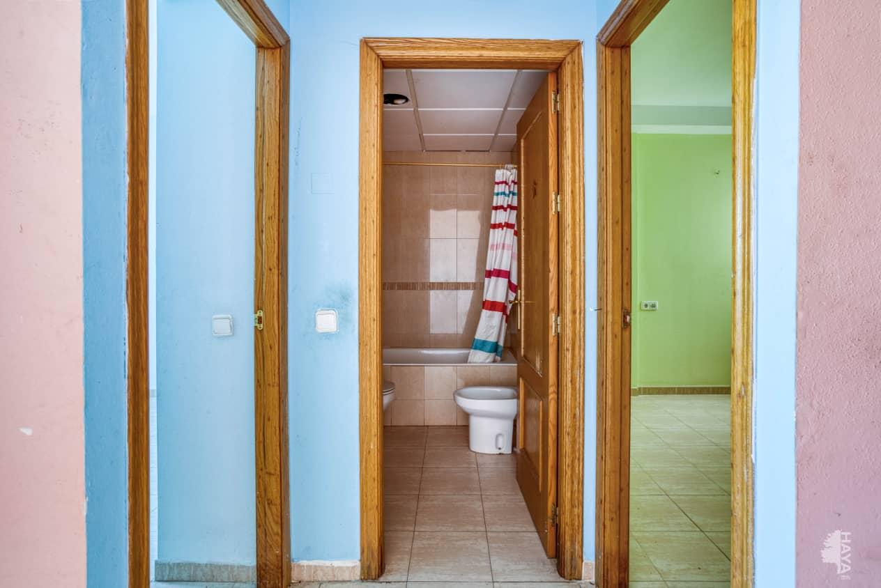 Piso en venta en Piso en Garrucha, Almería, 53.000 €, 2 habitaciones, 1 baño, 68 m2