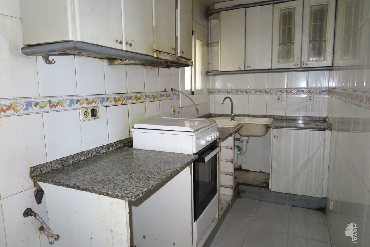 Piso en venta en Piso en Les Franqueses del Vallès, Barcelona, 106.500 €, 3 habitaciones, 1 baño, 49 m2