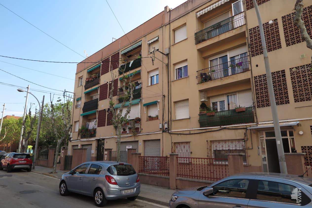 Piso en venta en Parets del Vallès, Barcelona, Calle Sant Miquel, 148.400 €, 3 habitaciones, 1 baño, 77 m2