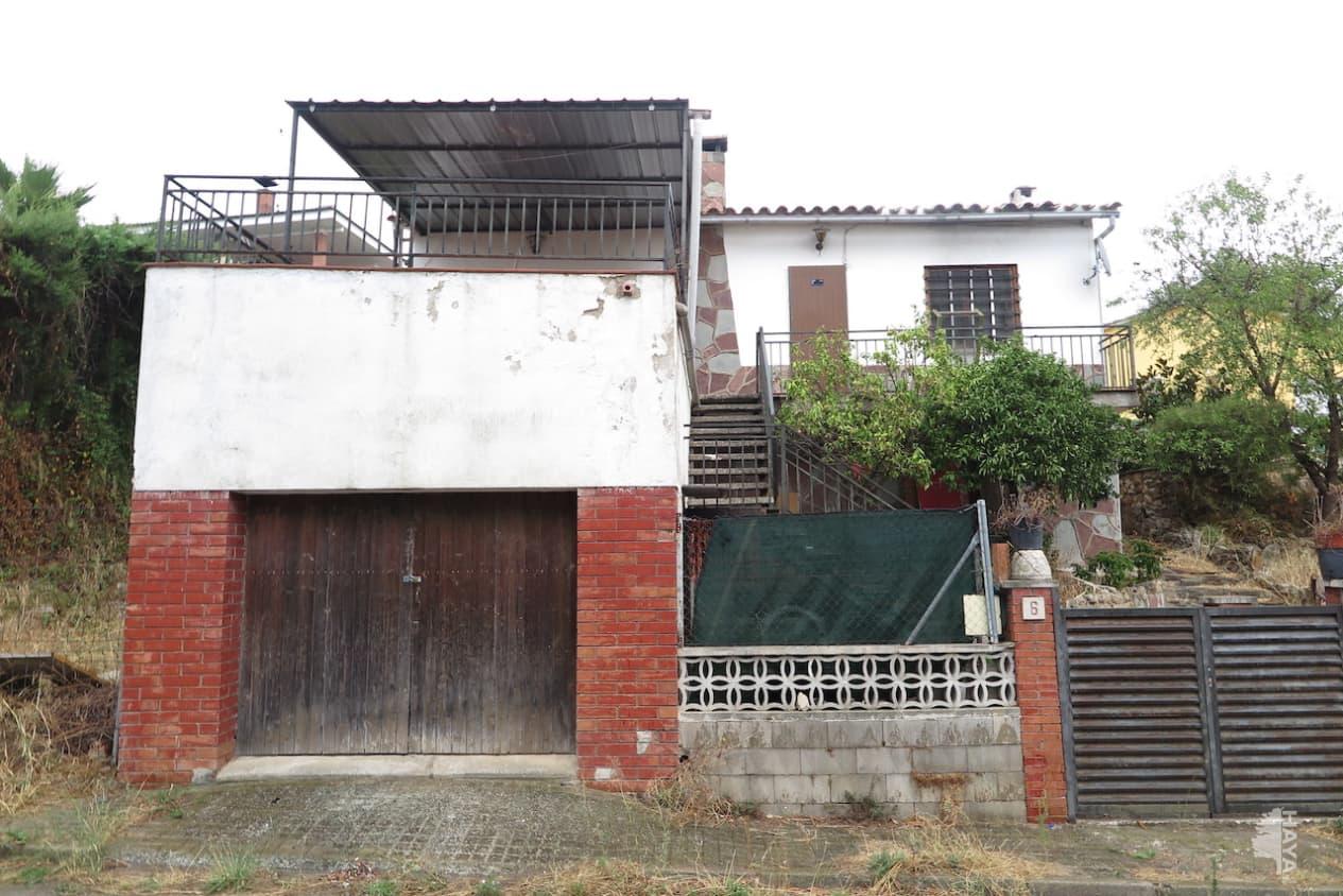 Casa en venta en Santa Eulàlia de Ronçana, Santa Eulàlia de Ronçana, Barcelona, Calle Masroig, 170.000 €, 3 habitaciones, 1 baño, 106 m2