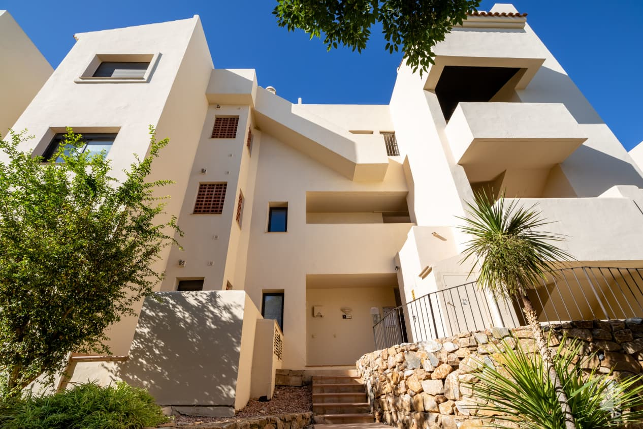 Piso en venta en San Javier, Murcia, Calle Avda. del Mar, 139.000 €, 1 baño, 74 m2