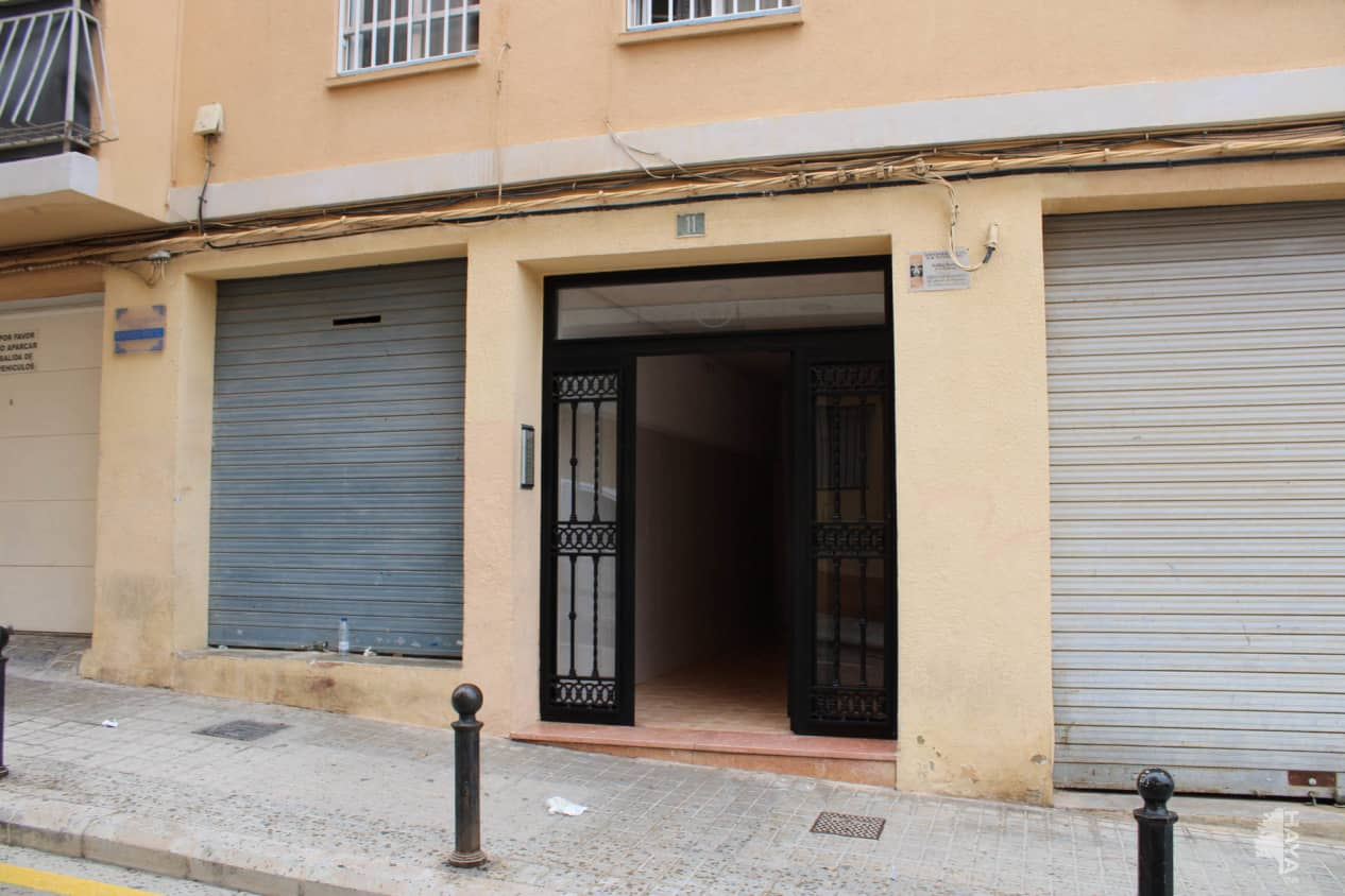 Piso en venta en Piso en Valencia, Valencia, 55.390 €, 3 habitaciones, 1 baño, 67 m2