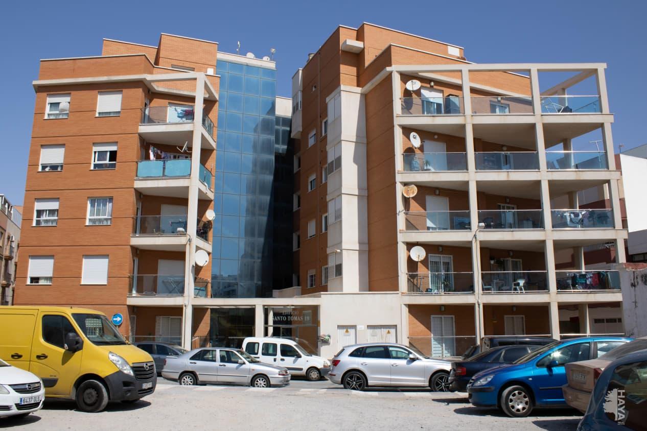 Piso en venta en Los Depósitos, Roquetas de Mar, Almería, Calle Romanilla, 71.600 €, 2 habitaciones, 1 baño, 81 m2