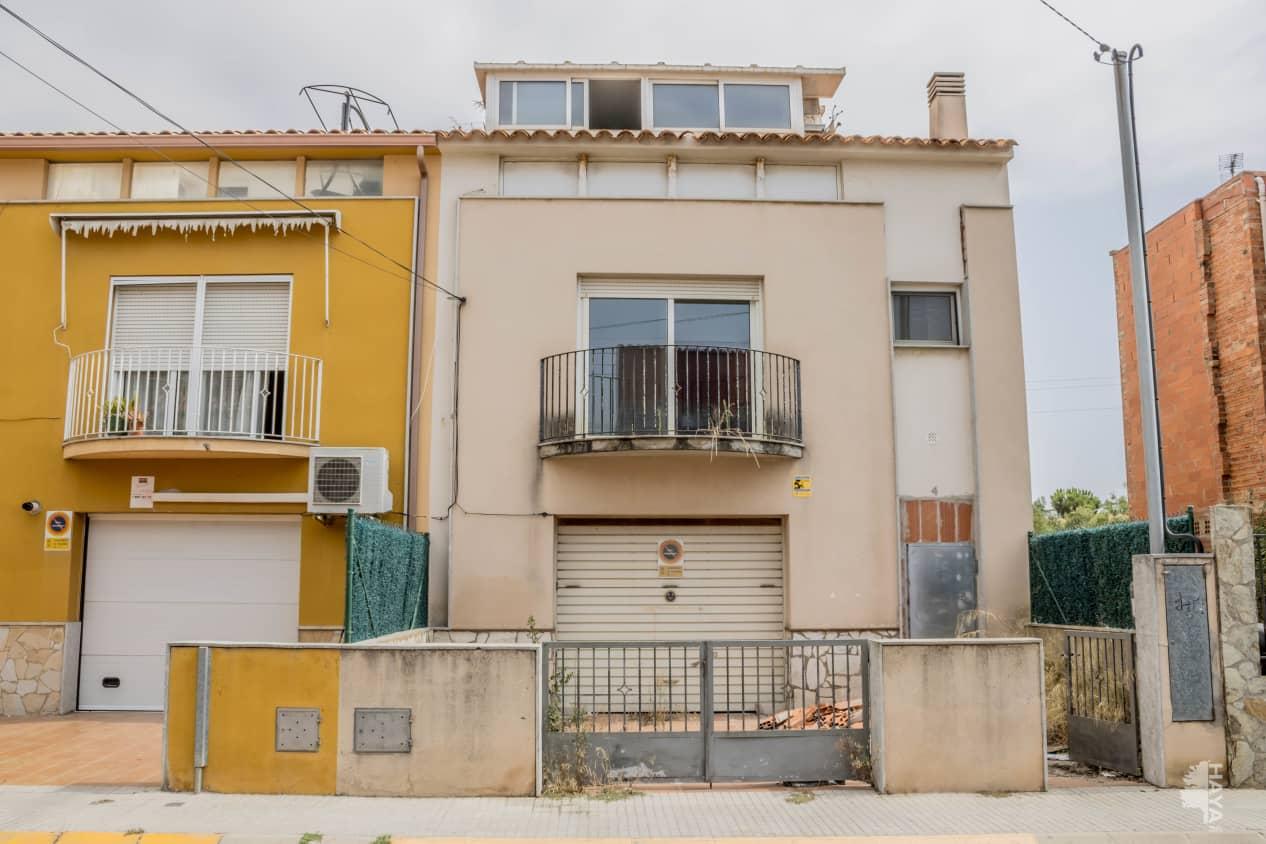 Casa en venta en La Fosca, Palamós, Girona, Calle Gaspar Matas, 300.000 €, 2 habitaciones, 1 baño, 154 m2
