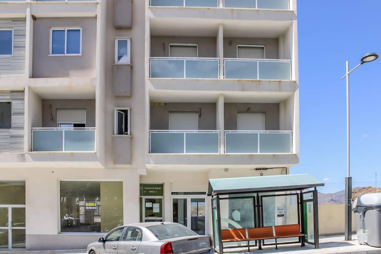 Piso en venta en Macael, Macael, Almería, Avenida Andalucia, 86.000 €, 3 habitaciones, 2 baños, 142 m2