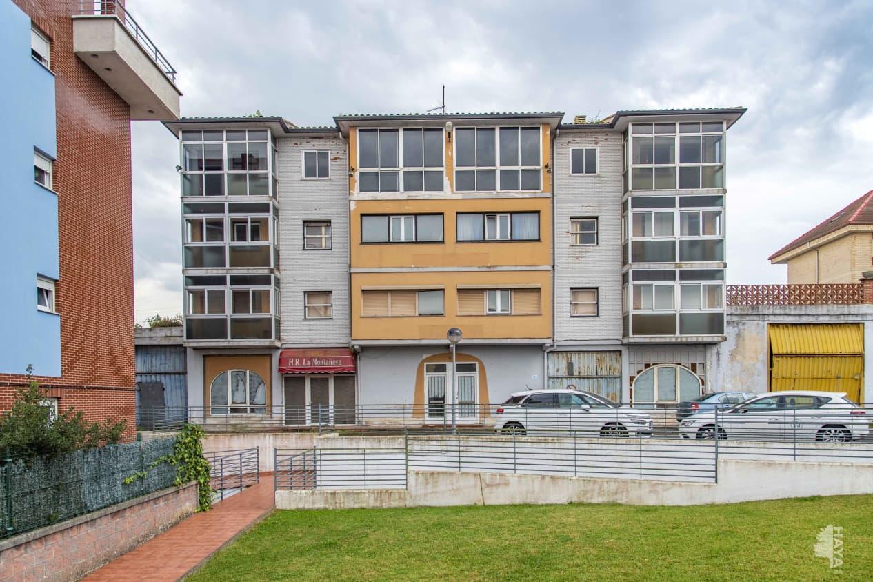 Piso en venta en Bárcena de Cicero, Cantabria, Calle Poblado Adal-treto, 73.800 €, 4 habitaciones, 1 baño, 106 m2