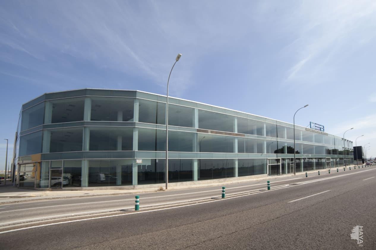 Oficina en venta en Manises, Valencia, Avenida Arcs (dels), 240.489 €, 654 m2