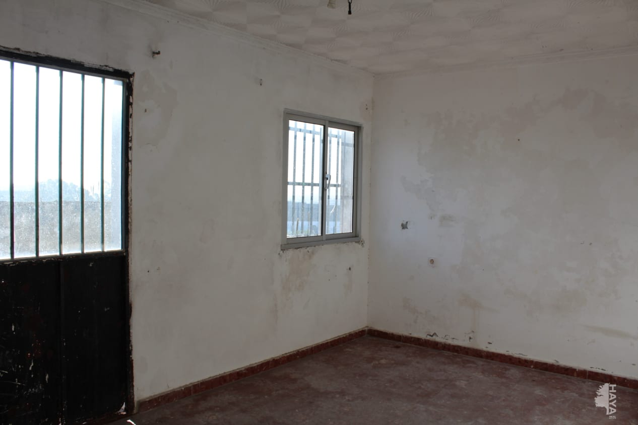 Casa en venta en Casa en Jerez de la Frontera, Cádiz, 117.600 €, 3 habitaciones, 1 baño, 157 m2
