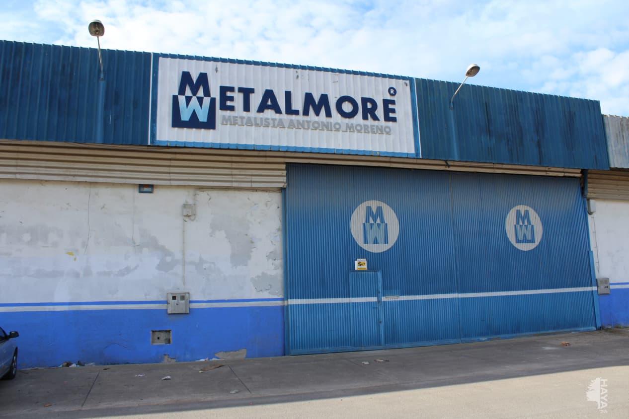 Industrial en venta en El Portal, Jerez de la Frontera, Cádiz, Lugar Portal (el), 90.000 €, 390 m2