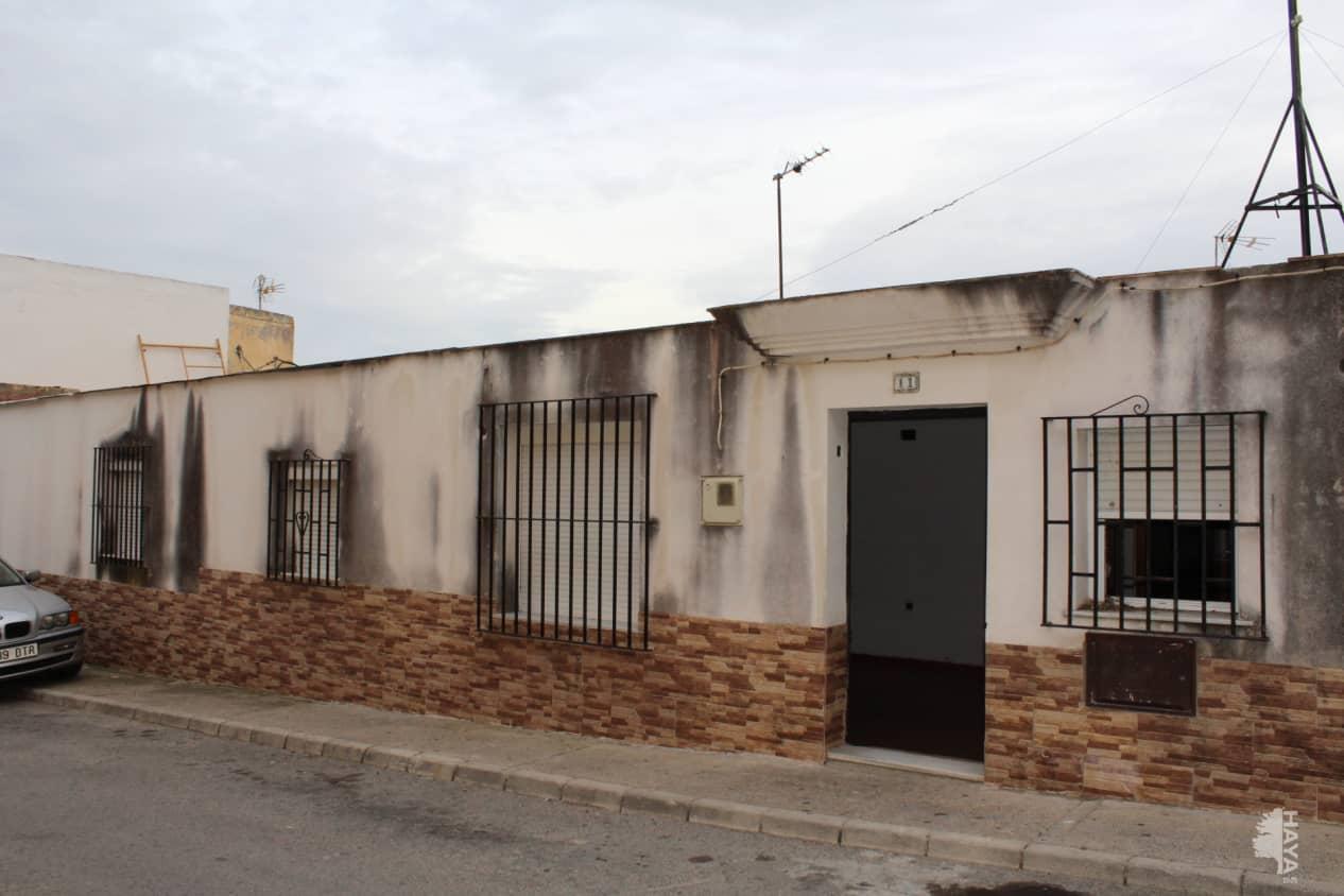 Casa en venta en Lomopardo, Jerez de la Frontera, Cádiz, Calle Sor Agustina Barcia Alcazar, 145.000 €, 3 habitaciones, 1 baño, 121 m2
