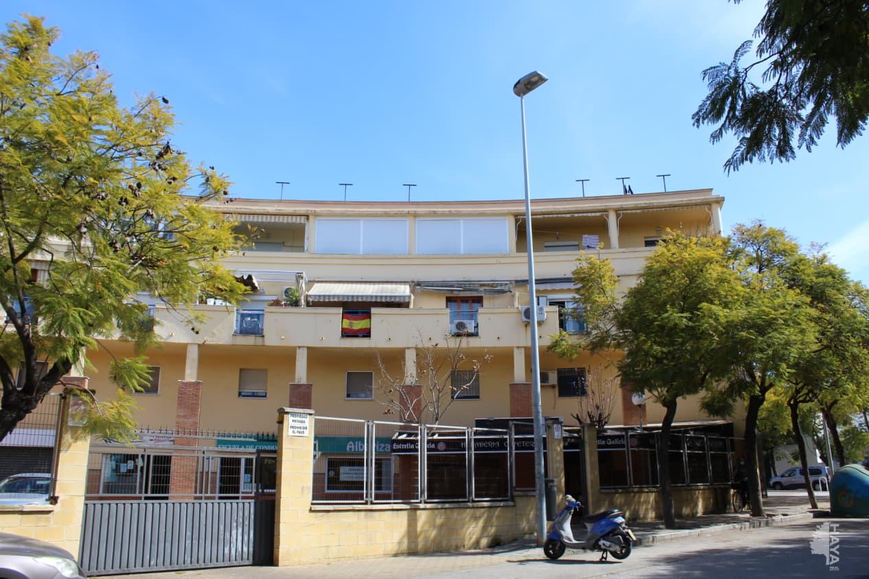 Piso en venta en Los Albarizones, Jerez de la Frontera, Cádiz, Calle Urbanizacion Poligono Sur, 89.100 €, 3 habitaciones, 1 baño, 89 m2