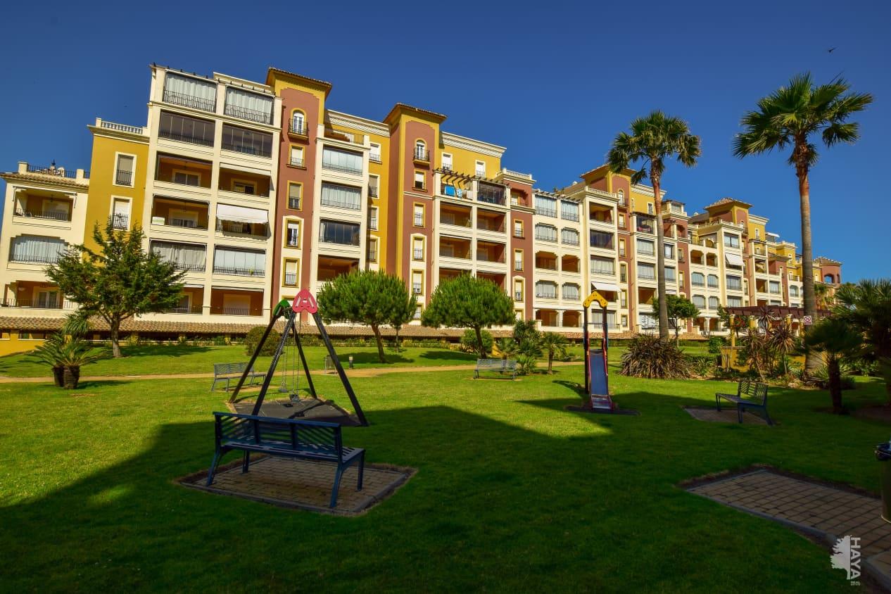Piso en venta en Ayamonte, Huelva, Calle Picapinos de Los, 224.600 €, 3 habitaciones, 2 baños, 117 m2