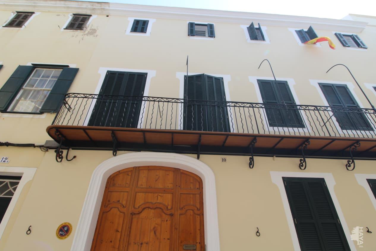 Piso en venta en Mahón, Baleares, Calle Isabel Ii, 216.600 €, 2 habitaciones, 1 baño, 92 m2