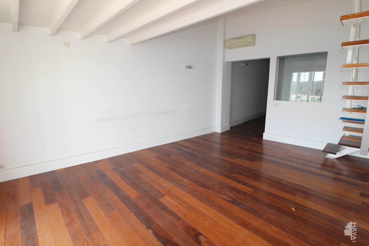 Piso en venta en Piso en Mahón, Baleares, 216.600 €, 2 habitaciones, 1 baño, 92 m2