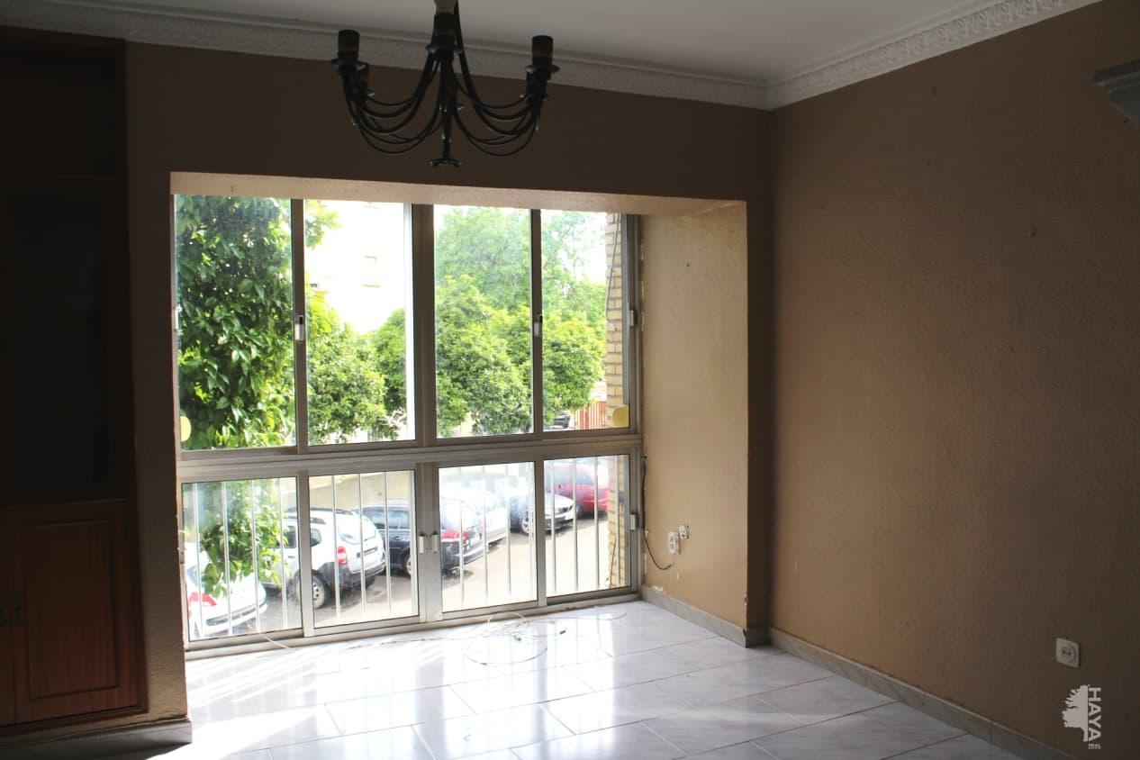 Piso en venta en Los Albarizones, Jerez de la Frontera, Cádiz, Calle Manuel Granero, 71.900 €, 4 habitaciones, 2 baños, 59 m2