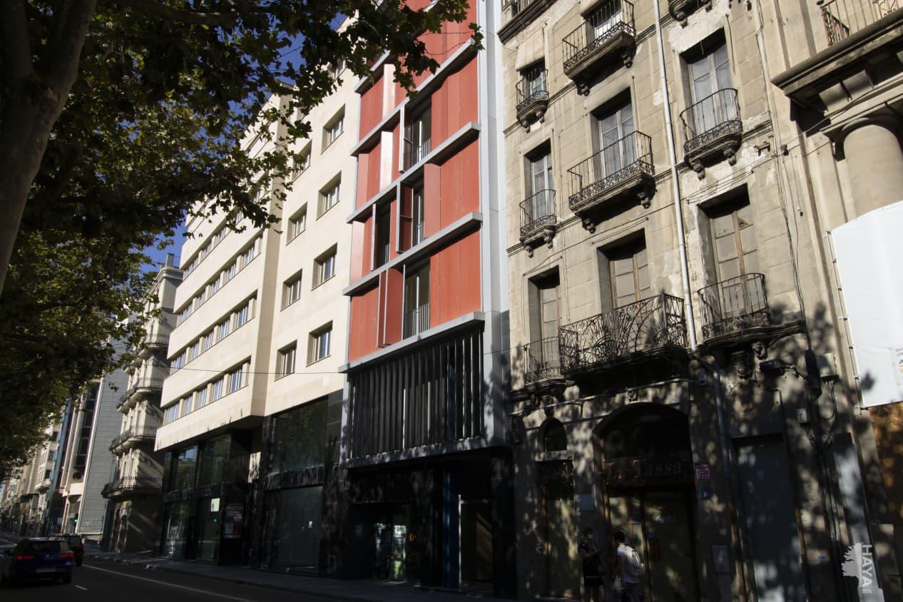 Piso en venta en Rambla de Ferran - Estació, Lleida, Lleida, Calle Ferran Rambla, 77.500 €, 1 habitación, 1 baño, 36 m2