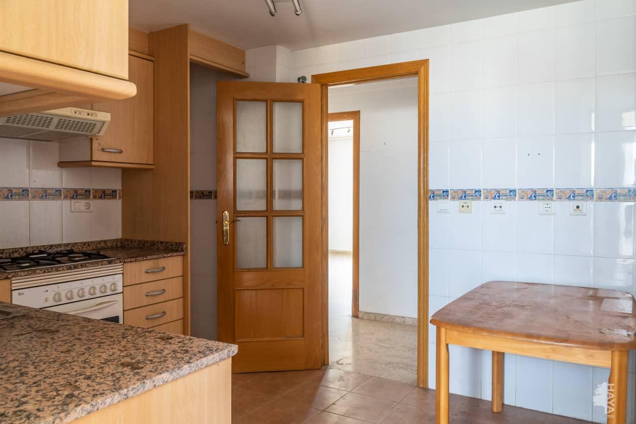 Piso en venta en Piso en Aldaia, Valencia, 127.700 €, 113 m2
