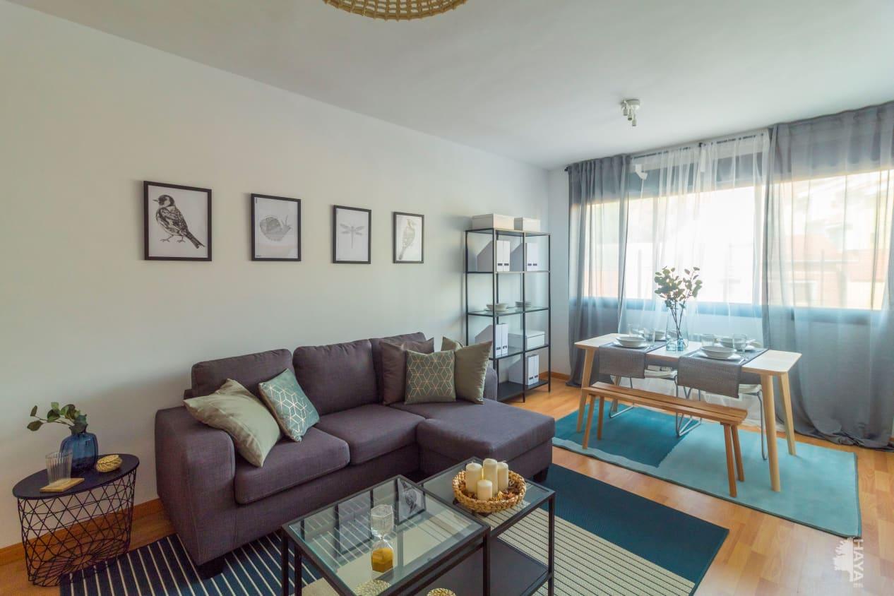 Piso en venta en Piso en Méntrida, Toledo, 57.600 €, 3 habitaciones, 2 baños, 61 m2