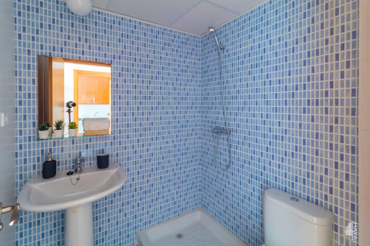 Piso en venta en Piso en Méntrida, Toledo, 82.600 €, 3 habitaciones, 1 baño, 104 m2