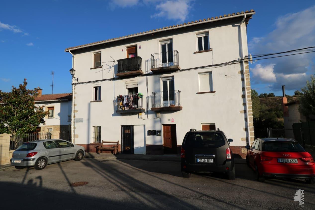 Piso en venta en Manzanos, Ribera Baja/erribera Beitia, Álava, Calle Rio Zadorra, 101.500 €, 2 habitaciones, 1 baño, 19 m2