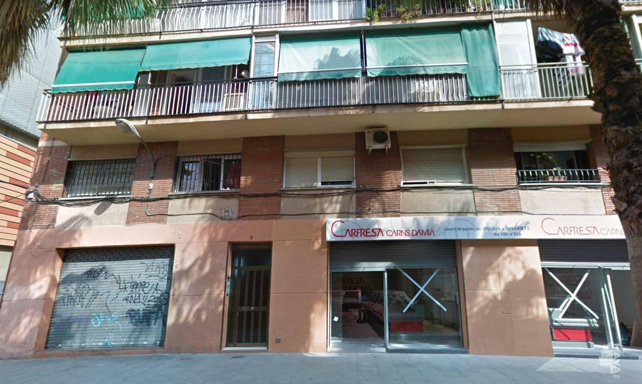 Piso en venta en Santa Coloma de Gramenet, Barcelona, Pasaje Mercat del Fondo, 80.500 €, 2 habitaciones, 1 baño, 50 m2