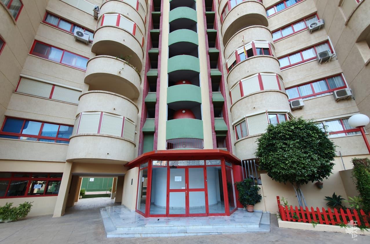 Piso en venta en El Calvari, Benidorm, Alicante, Calle Viena, 88.100 €, 3 habitaciones, 1 baño, 85 m2