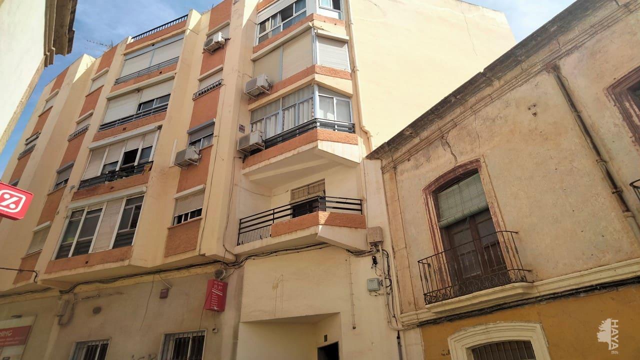 Piso en venta en Almería, Almería, Calle San Juan, 51.600 €, 3 habitaciones, 1 baño, 74 m2