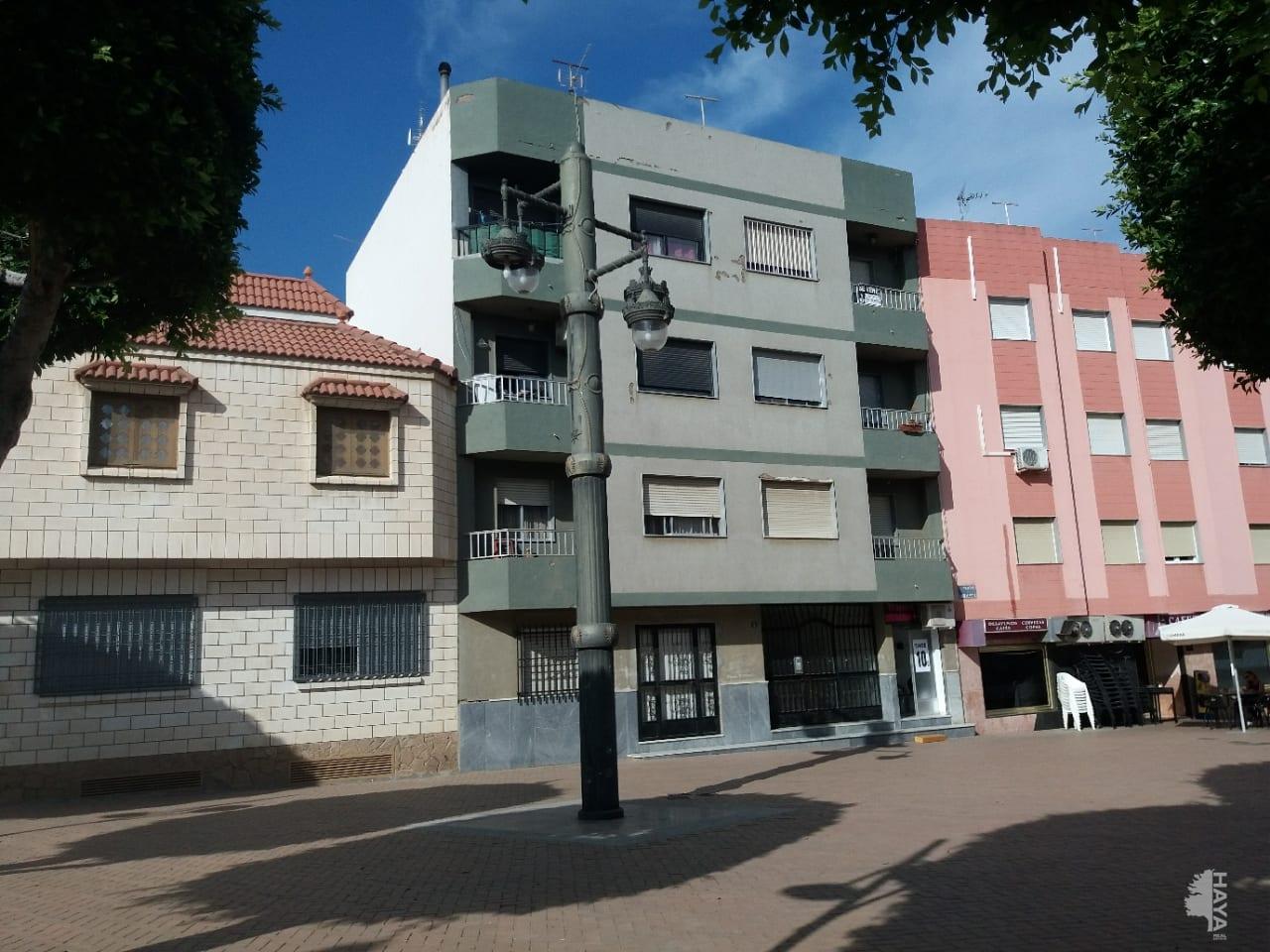 Piso en venta en Visiedo, Viator, Almería, Plaza Andalucia, 65.000 €, 3 habitaciones, 1 baño, 85 m2