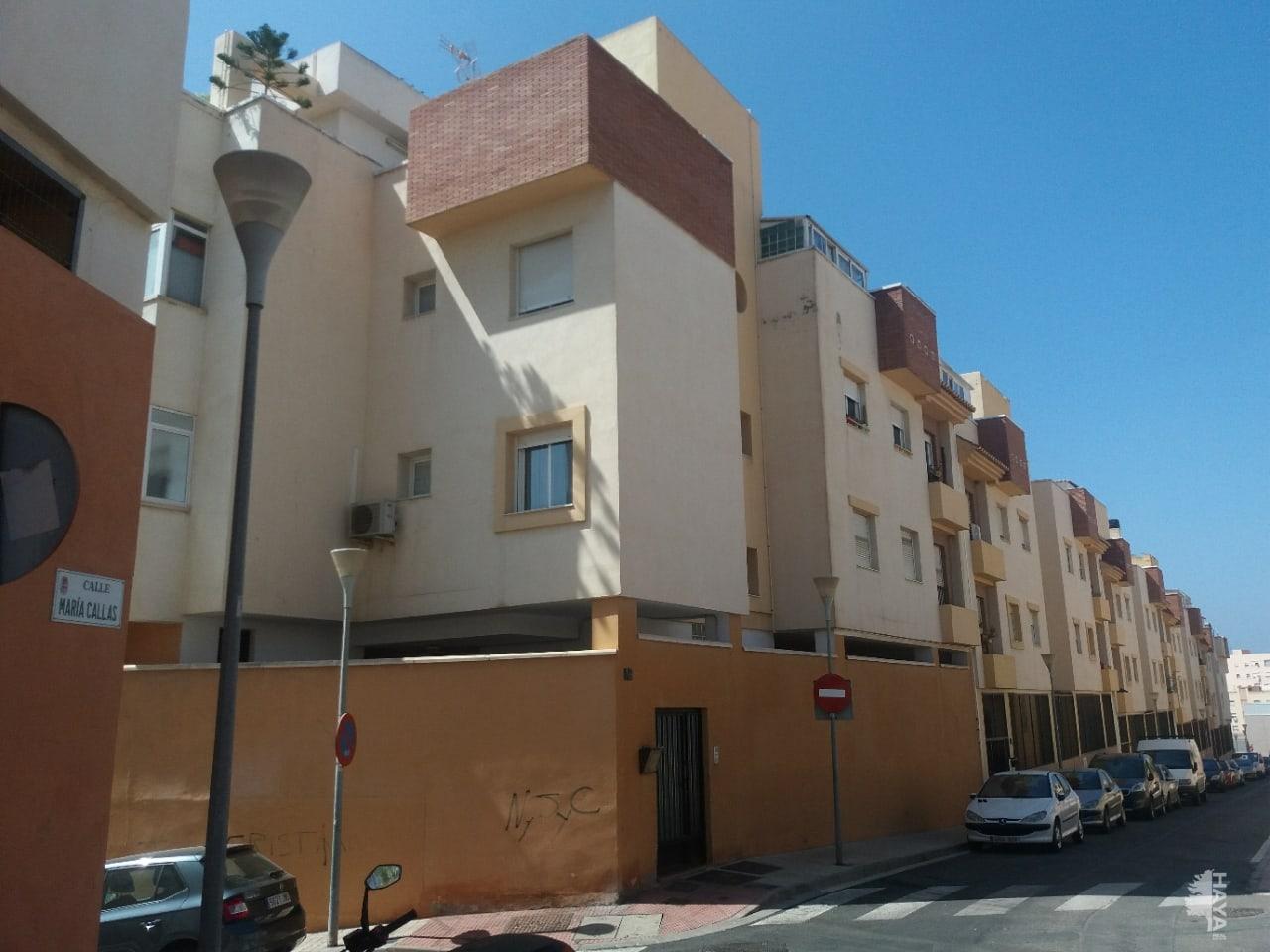 Piso en venta en Piso en Almería, Almería, 67.000 €, 2 habitaciones, 1 baño, 74 m2