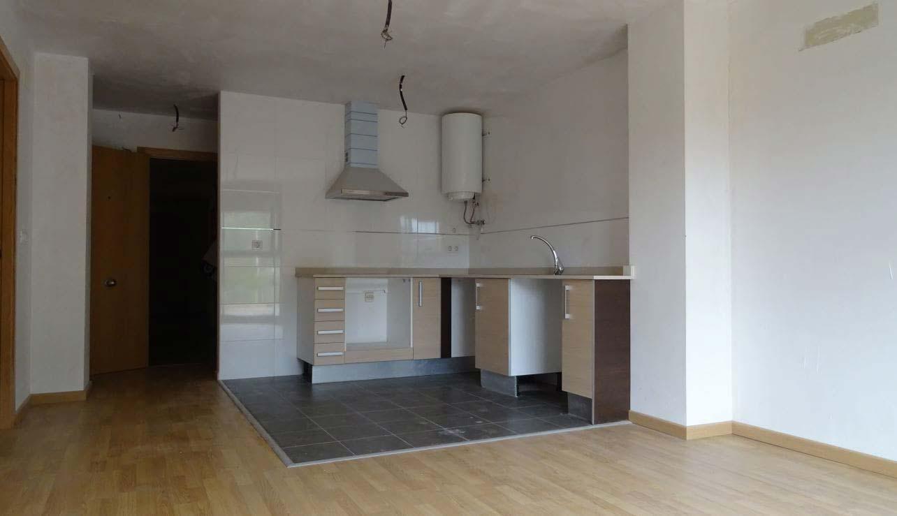 Piso en venta en Piso en Eslida, Castellón, 49.000 €, 2 habitaciones, 1 baño, 68 m2