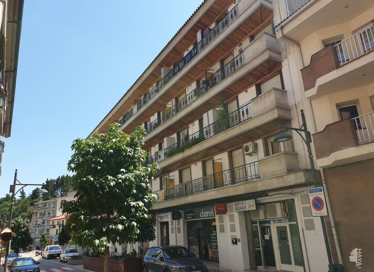 Piso en venta en Can Bruix, Arbúcies, Girona, Calle Francesc Camprodon, 76.000 €, 4 habitaciones, 2 baños, 114 m2