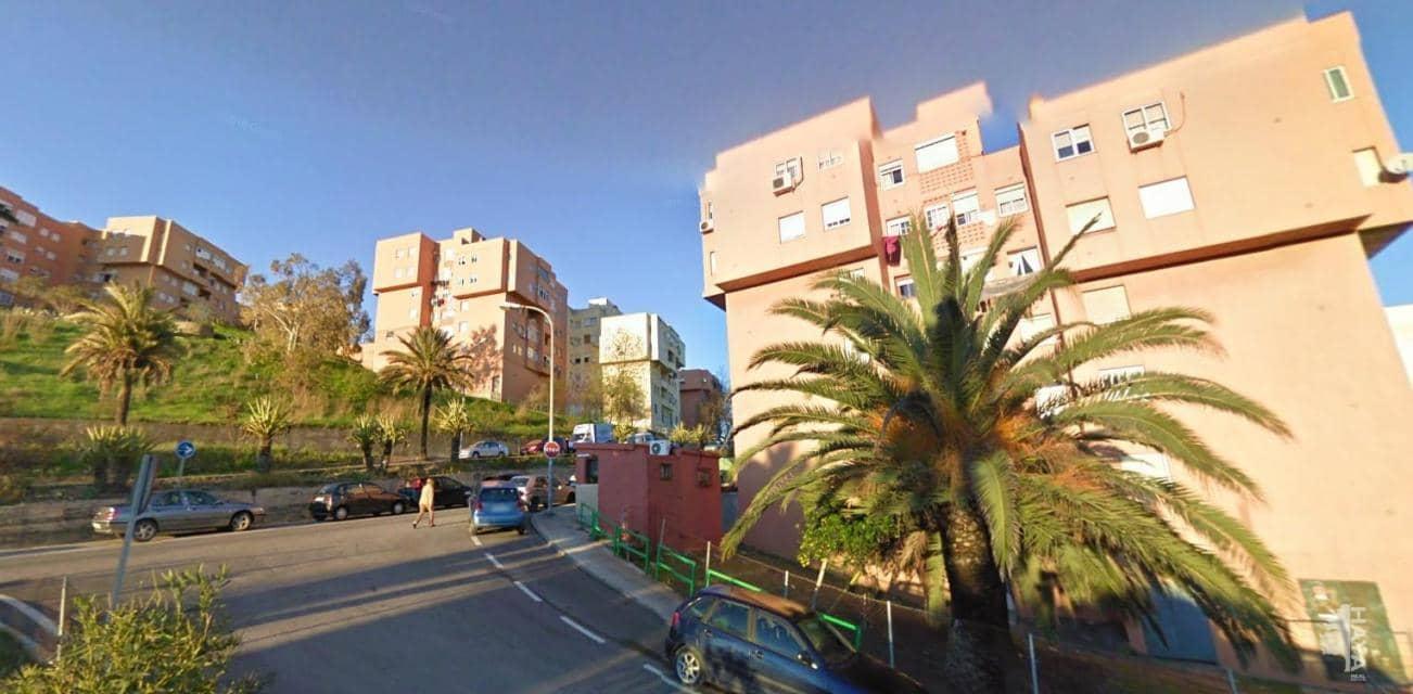 Piso en venta en Algeciras, Cádiz, Calle Vicente Aleixandre, 68.000 €, 3 habitaciones, 1 baño, 68 m2