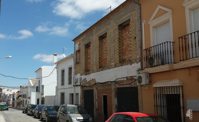 Piso en venta en Piso en la Roda de Andalucía, Sevilla, 55.000 €, 1 baño, 490 m2