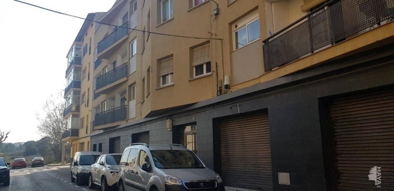 Piso en venta en Mas de Torroella de Dalt, Sant Fruitós de Bages, Barcelona, Calle Verge de Fatima, 53.000 €, 3 habitaciones, 1 baño, 82 m2
