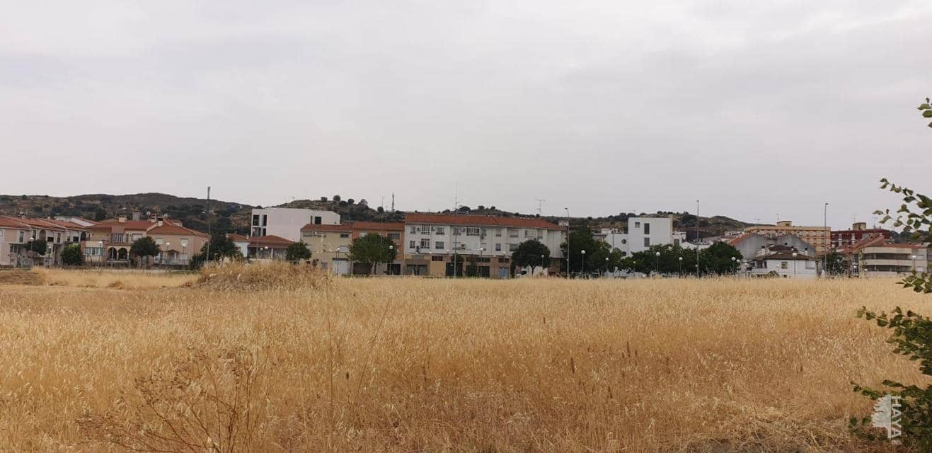 Suelo en venta en Suelo en Navalmoral de la Mata, Cáceres, 138.000 €, 1560 m2