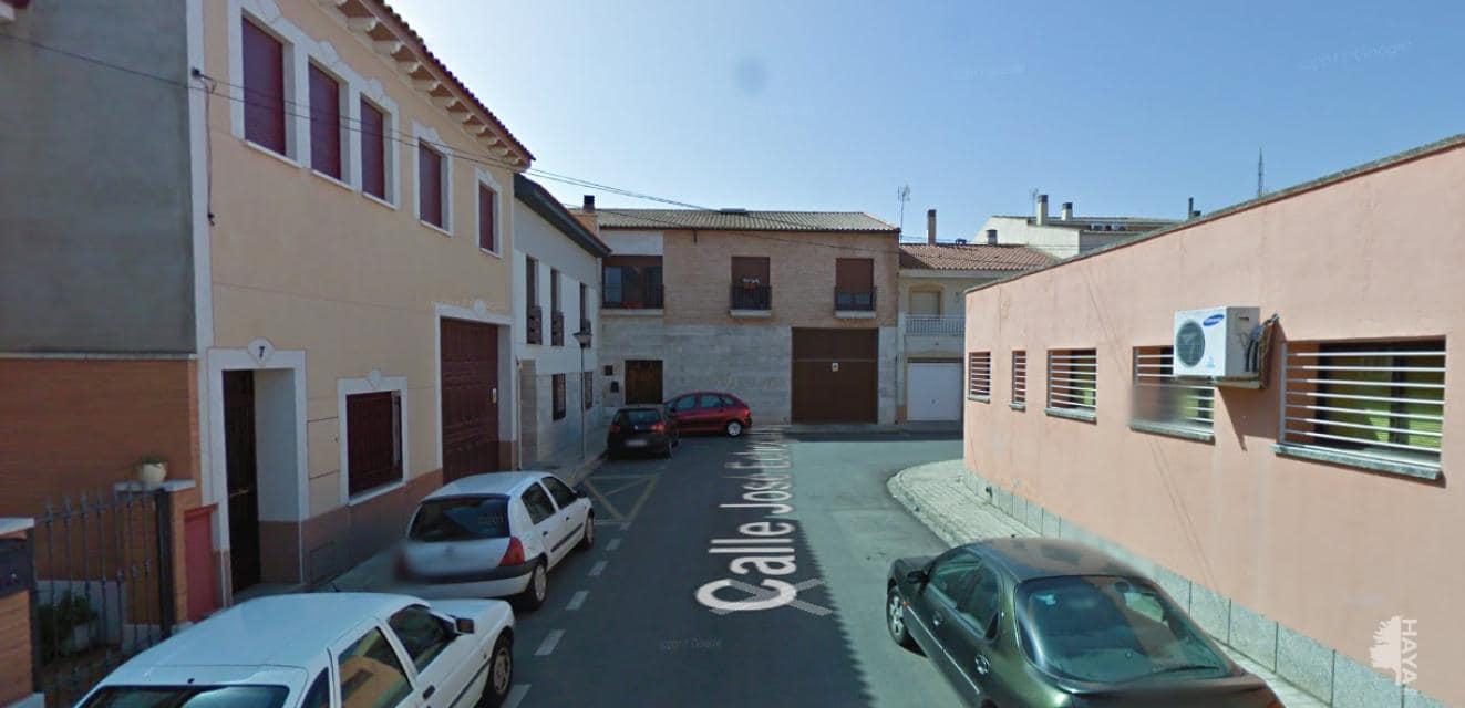 Piso en venta en Miguelturra, Ciudad Real, Calle Cristo, 69.000 €, 3 habitaciones, 1 baño, 87 m2