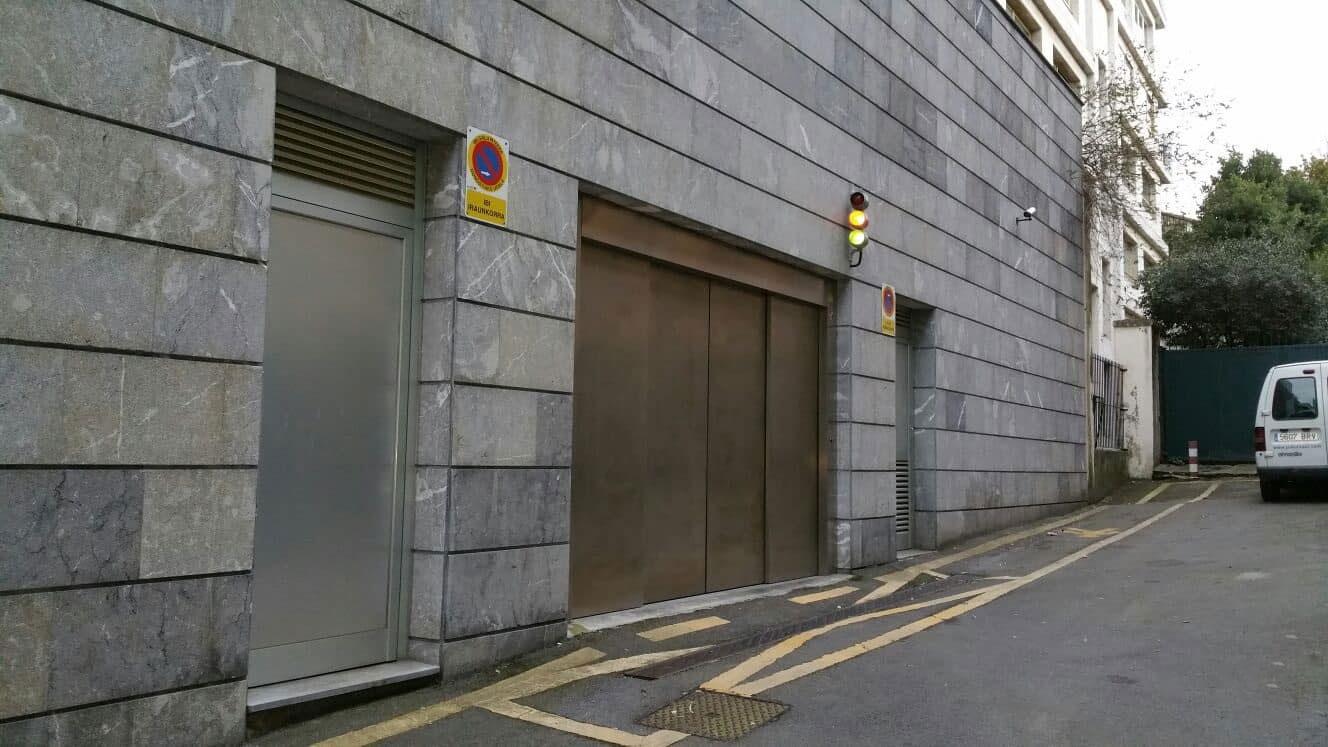 Parking en venta en Amara, Donostia-san Sebastián, Guipúzcoa, Calle Cuesta Aldapeta, 50.000 €, 28 m2