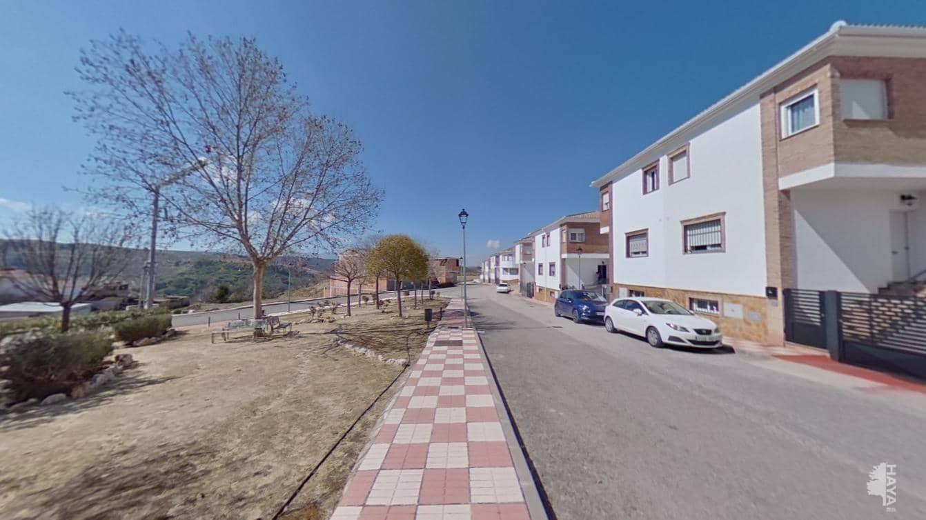 Casa en venta en Moraleda de Zafayona, Moraleda de Zafayona, Granada, Calle Casimiro Naranjo Salinas, 169.900 €, 4 habitaciones, 3 baños, 194 m2