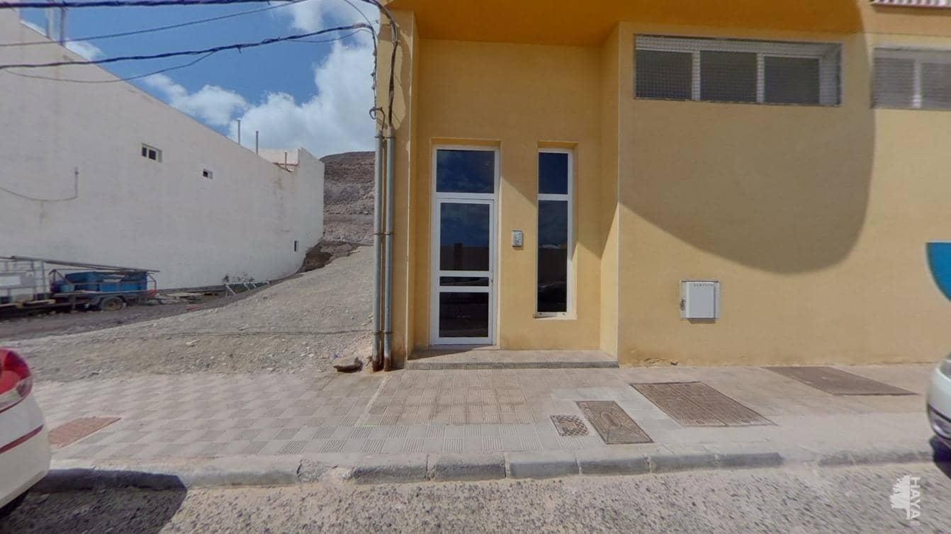 Piso en venta en Gran Tarajal, Tuineje, Las Palmas, Calle Pepe El Carretero, 92.700 €, 2 habitaciones, 1 baño, 65 m2
