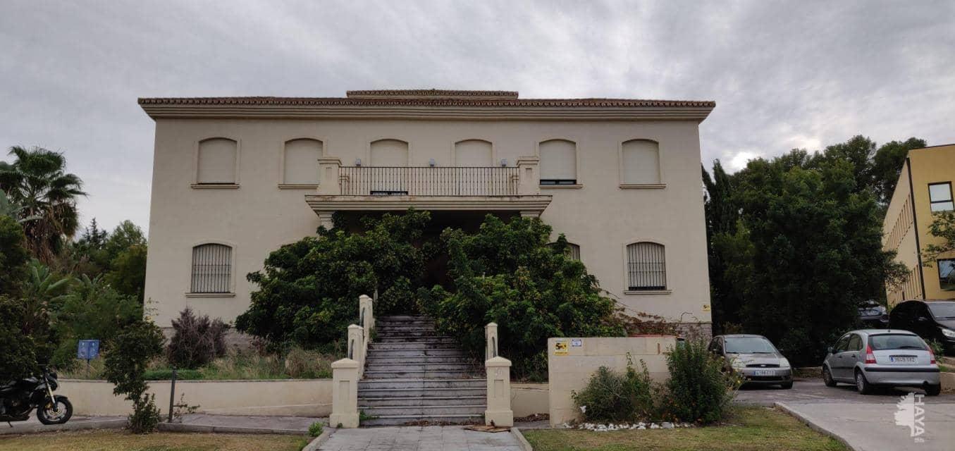 Oficina en venta en Málaga, Málaga, Calle Maria Curie, 2.345.400 €, 3478 m2