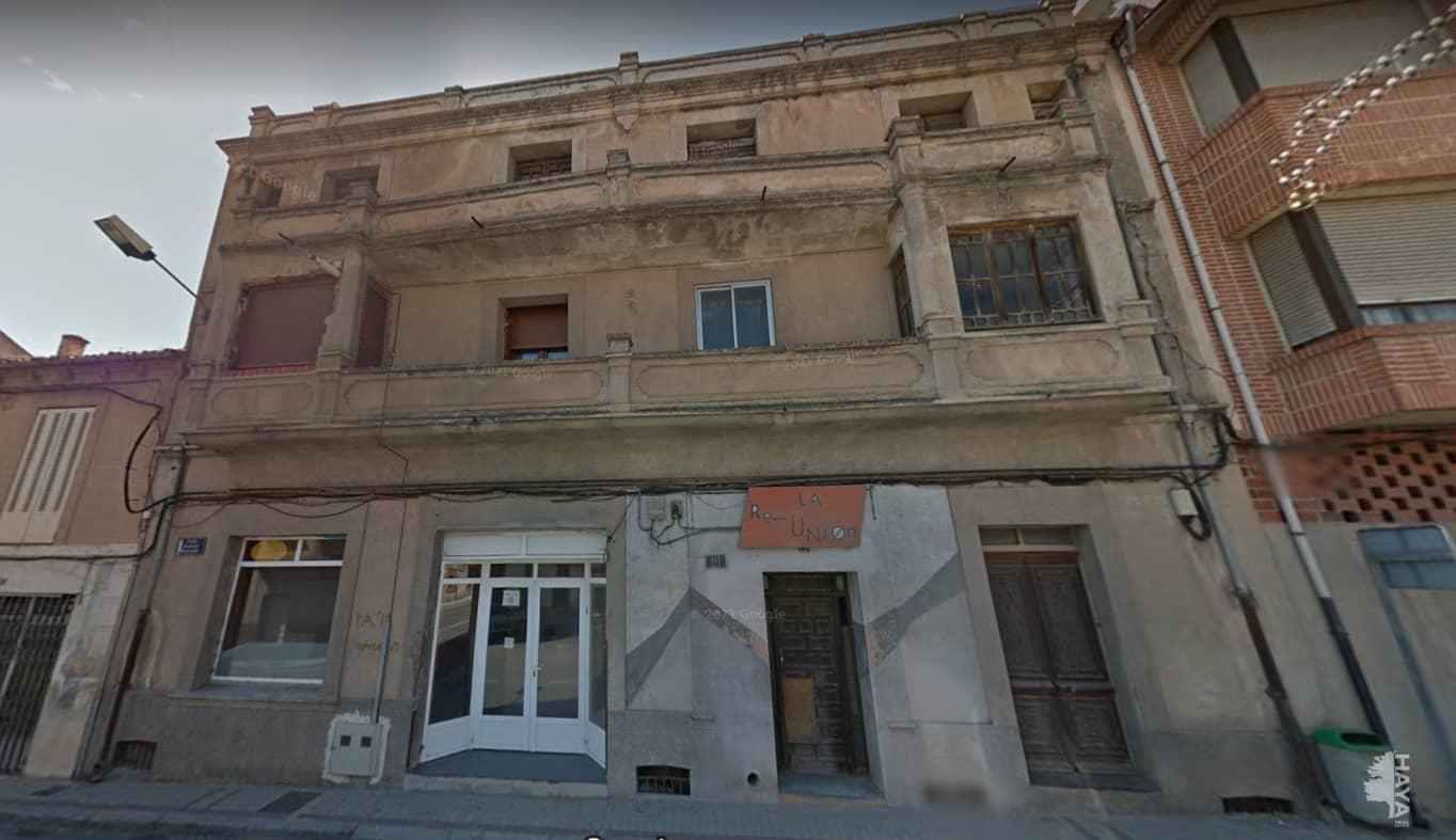 Piso en venta en Cantalejo, Segovia, Calle General Moscardo, 90.100 €, 103 m2