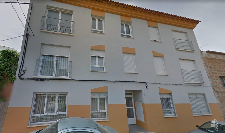Piso en venta en Alborea, Alborea, Albacete, Calle Cura, 65.500 €, 3 habitaciones, 2 baños, 125 m2