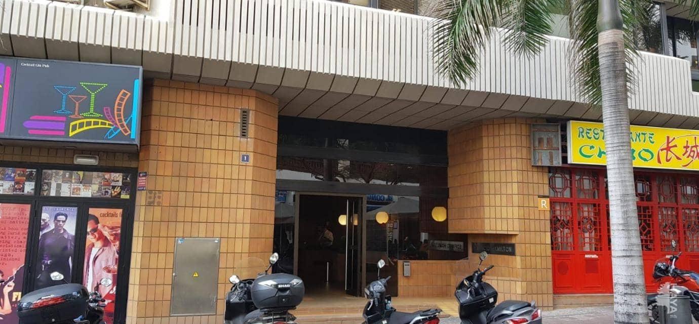 Oficina en venta en Santa Cruz de Tenerife, Santa Cruz de Tenerife, Paseo Milicias de Garachico, 228.000 €, 163 m2