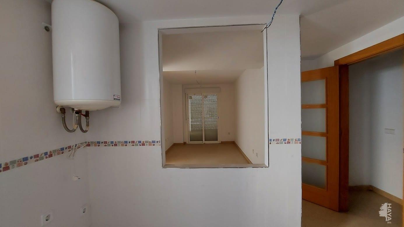 Piso en venta en Piso en Murcia, Murcia, 71.800 €, 3 habitaciones, 2 baños, 76 m2
