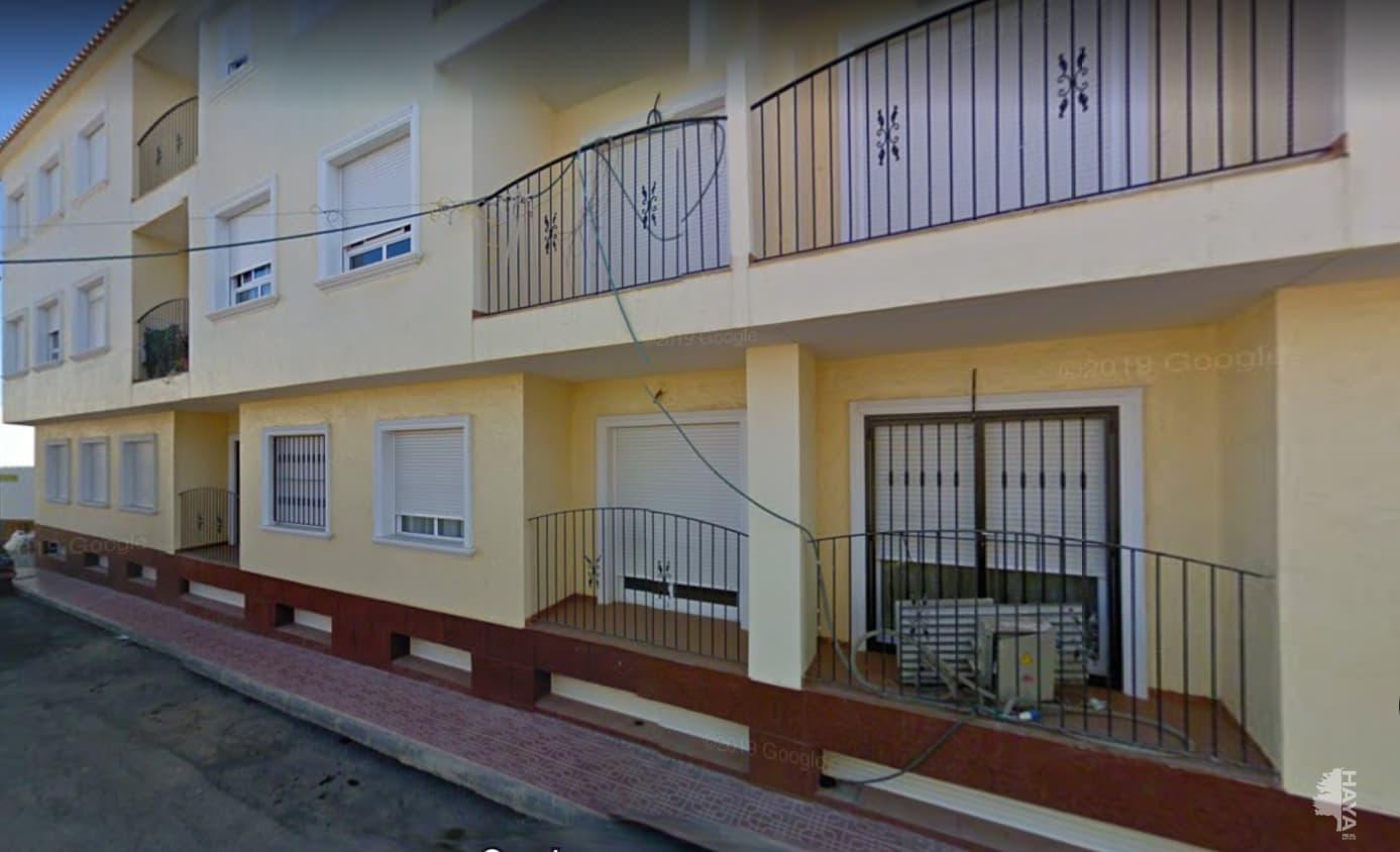 Piso en venta en Fuente Álamo de Murcia, Murcia, Calle Garre, 89.000 €, 105 m2