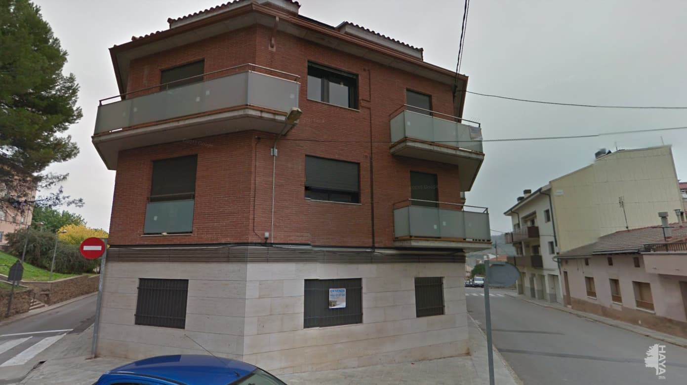 Piso en venta en Sallent, Barcelona, Calle Bisbe Valls, 93.200 €, 2 habitaciones, 1 baño, 52 m2