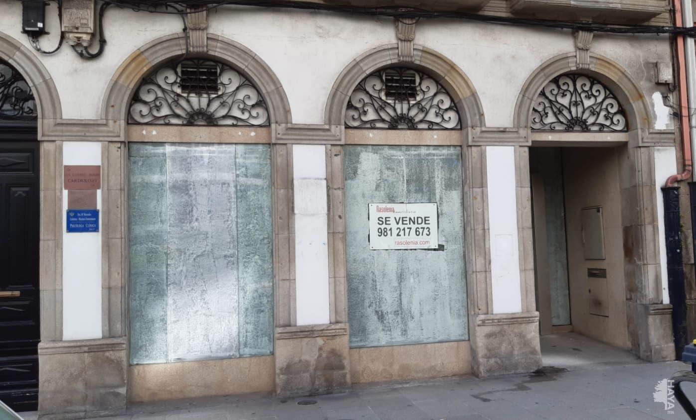 Local en venta en Cidade Vella, A Coruña, A Coruña, Calle Juana de Vega, 938.800 €, 284 m2
