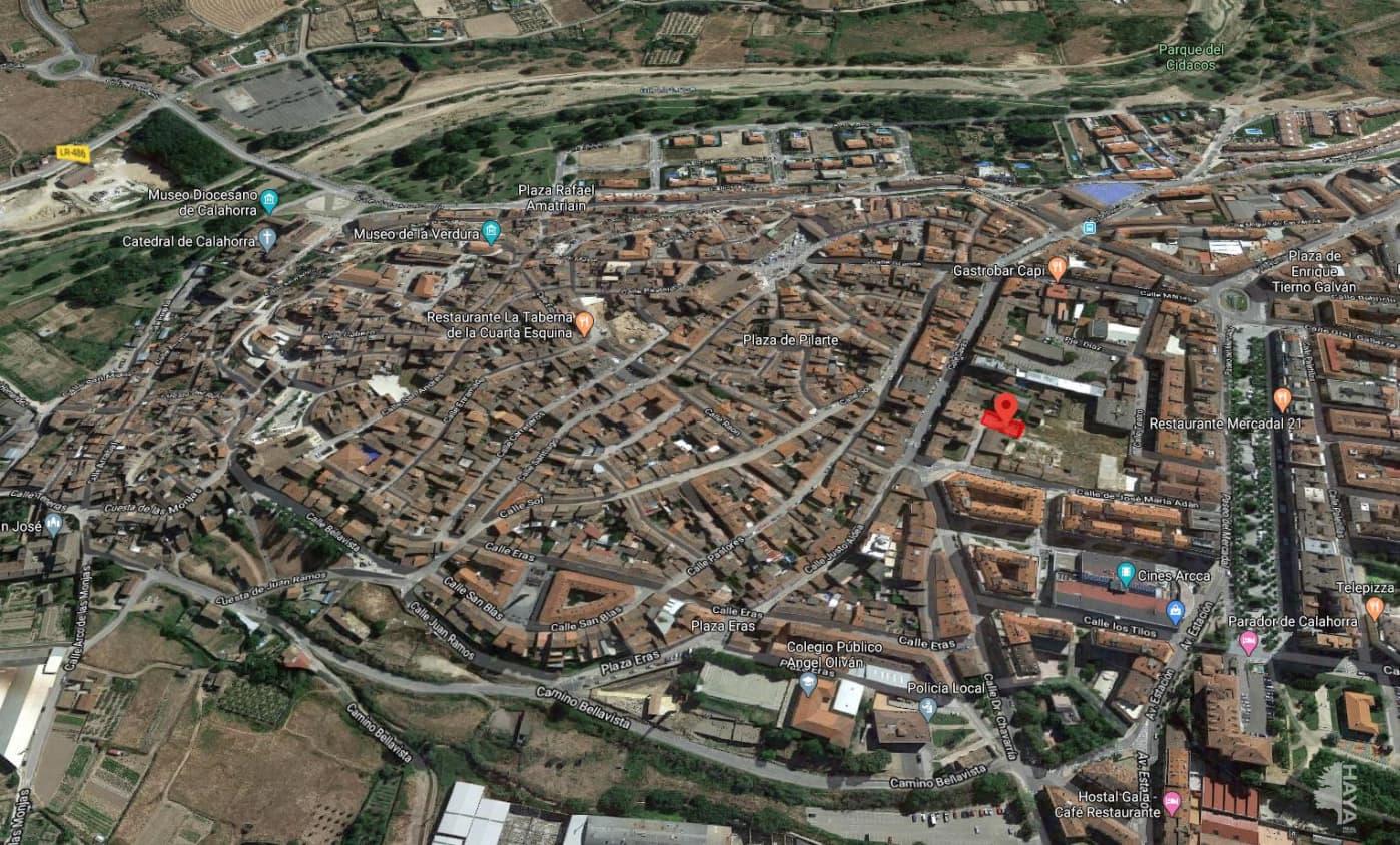 Suelo en venta en Calahorra, La Rioja, Travesía José María Adán, 62.000 €, 399 m2