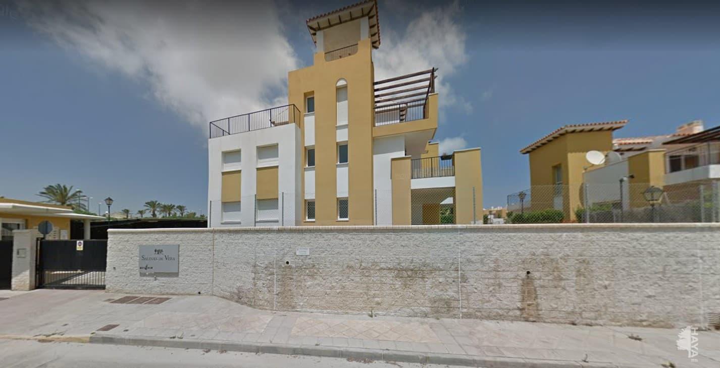 Piso en venta en Vera Playa, Vera, Almería, Avenida Cañada Julian, 81.000 €, 2 habitaciones, 2 baños, 66 m2