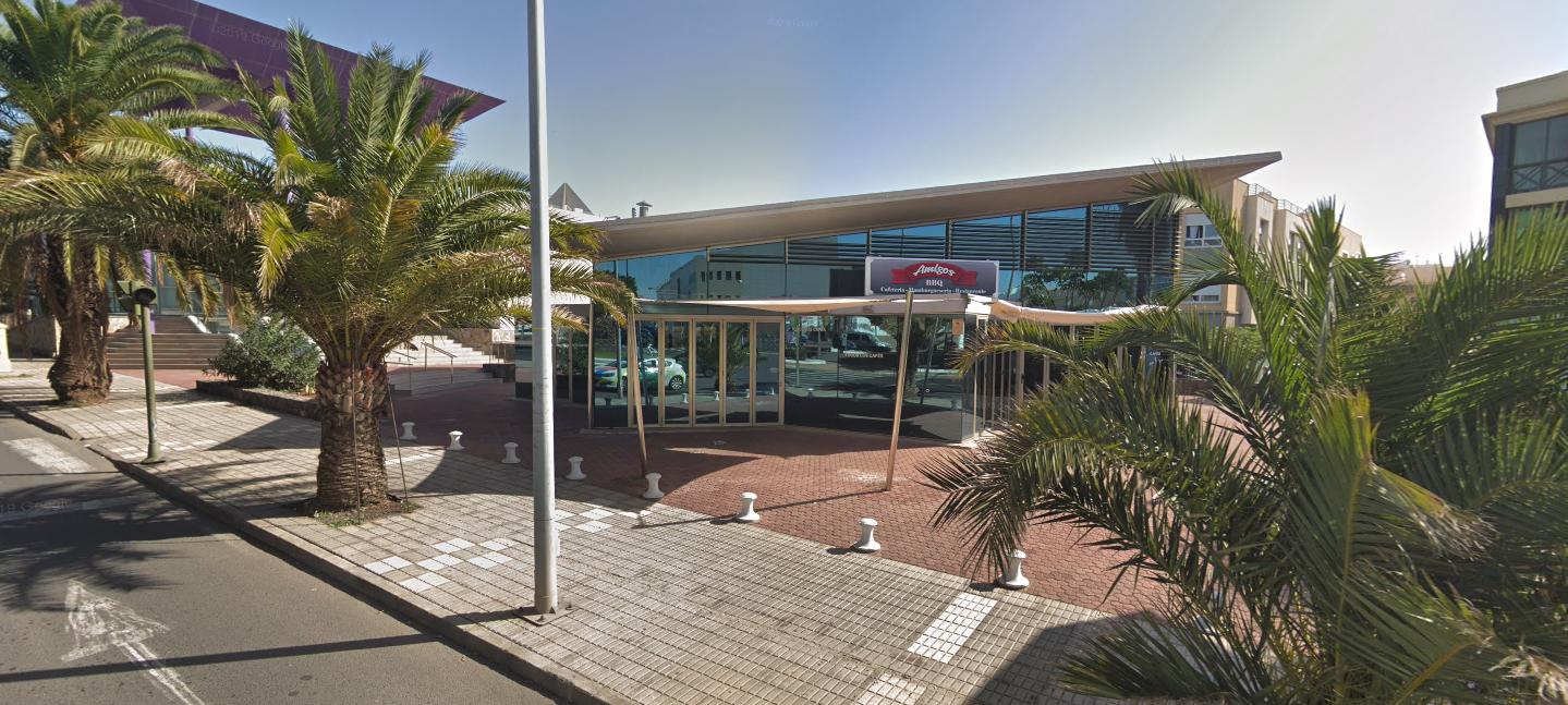 Local en venta en La Vega, Arrecife, Las Palmas, Calle Domingo Ramirez Ferrera, 85.000 €, 62 m2